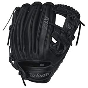 Wilson A1K DP15 11.5 inch Baseball Glove Right Handed Throw