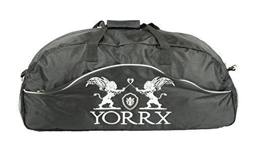 """Yorrx® Sporttasche XL """"HAMMA"""" / Goltrolleytransporttasche / Golftrolley Bag – passend für z.B. Yorrx® Pro 5 & Pro 7"""