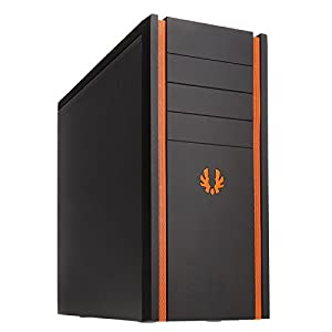 gecCom PC Dark Trooper Gaming COMPUTER | 600W BeQuiet 80PLUS Silber Netzteil | Intel Core i7-4790K 4x4,0GHz | 128GB A-DATA SP920 SSD SATAIII (560MB/sek. lesen) + 2000GB HDD SATA III | 16GB DDR3 2133MHz | Gigabyte Z97X-UD3H Mainboard | Nvidia GeForce GTX970 3,5GB DP/ HDMI/ 2xDVI | DVD-Brenner | 7.1 Sound | Gigabit LAN | Windows 7 Pro 64-Bit
