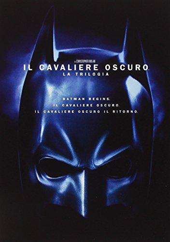 Il Cavaliere Oscuro Trilogia 3 Dvd PDF