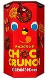 東ハト チョコクランチキャラメルコーン 50g×6箱