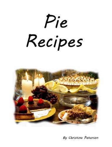 crisco-pie-crust-recipes-pie-recipes-book-3-english-edition