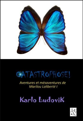 Couverture du livre Catastrophose!