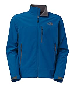 The North Face MENS APEX BIONIC JACKET - FIT C757Q6H_S from The North Face