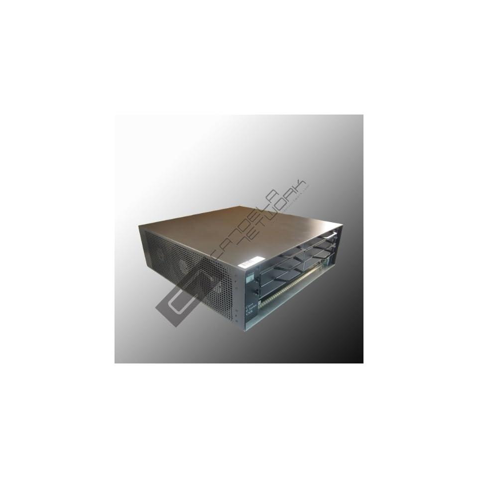 C7206VXR/400/2FE CISCO 7206 VXR ROUTER W/NPE 400 & 2 FAST ETHERNET