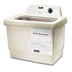 Midmark Soniclean M150 Ultrasonic Cleaner Ultrasonic Cleaner