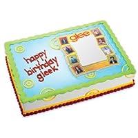 Glee Cake Topper