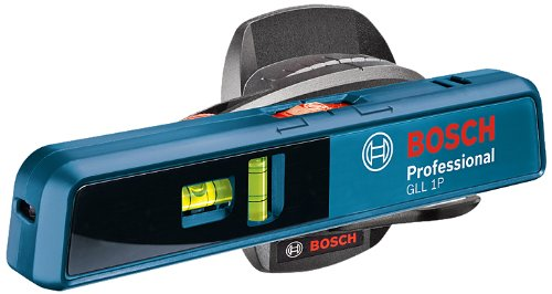 Bosch GLL 1P Combination Point and Line Laser Level