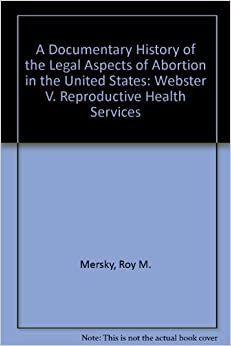 a history of the legality of abortion in the united states History rise of anti-abortion legislation  the legality of abortion in the united states is frequently a major issue in nomination battles for the us supreme .