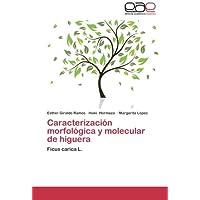 Caracterización morfológica y molecular de higuera: Ficus carica L.