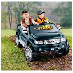 Power Wheels Ford F150