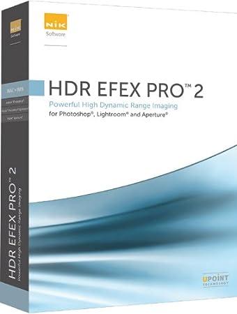 Nik HDR Efex Pro 2 (PC/Mac)