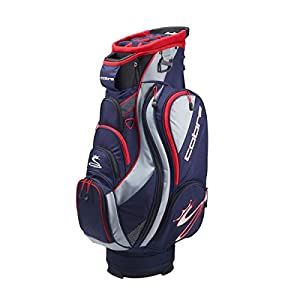 Cobra Men's Tech F6 Golf Bag