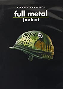 Full Metal Jacket (Deluxe Widescreen Edition)
