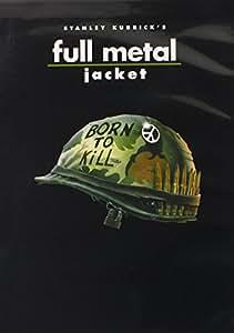 Full Metal Jacket (Deluxe Widescreen Edition)