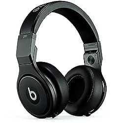 Beats Pro Over-Ear Headphones - Infinite Black (MHA22ZM/A)