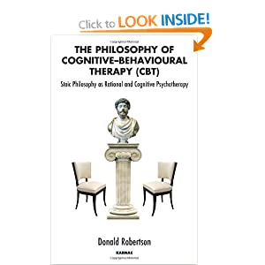 The Philosophy of CBT on Amazon UK