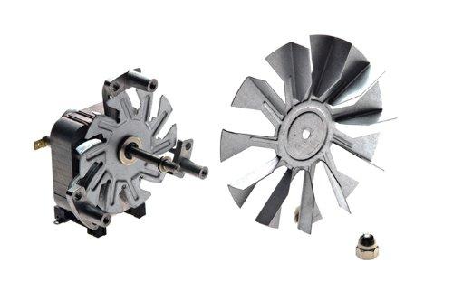 Whirlpool W10204157 Cooking Range Fan Motor