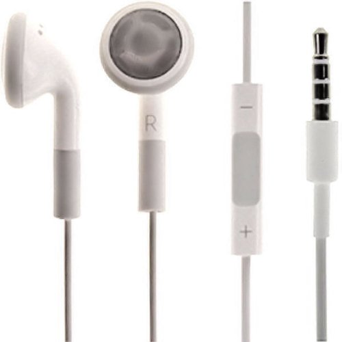 ORIGINAL APPLE STEREO HEADSET