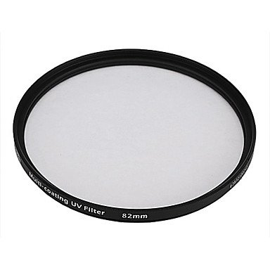 Multi-Coating Uv Filter 82Mm For Canon Nikon Sony And More