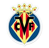 Villareal CF - Spain Football Soccer Futbol - Car Sticker - 5