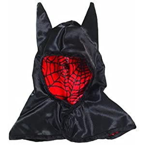 Great Pretenders Reversible Spider/Bat Hood
