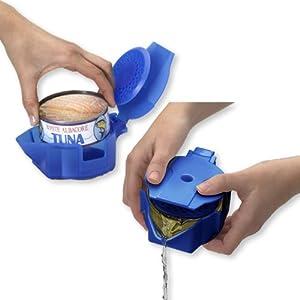 Farberware Professional Tuna Press Box (Blue)