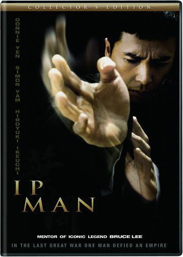 Cover art for  Ip Man (Collector&#039;s Edition)