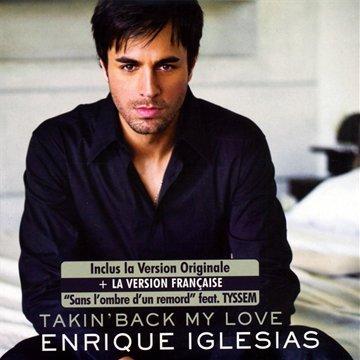 Enrique Iglesias - Takin