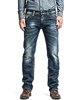Replay Herren Straight Leg Jeans Tillbor MA995
