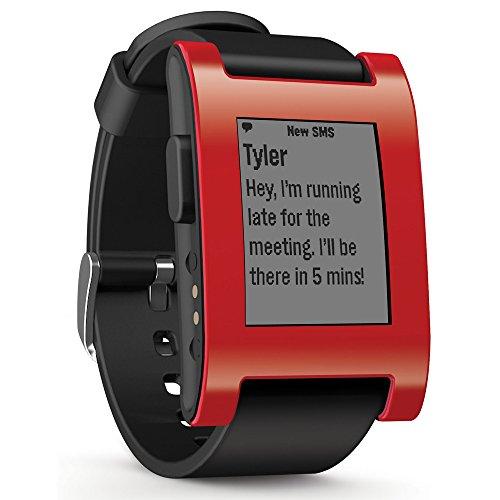 Pebble 301RD Smart Watch