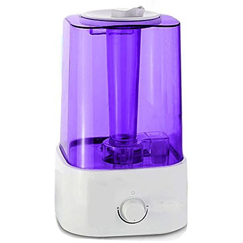 Clare Appliances Spray Type Creative Purification Air Humidifier X8