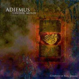 Adiemus - Adiemus II: Cantata Mundi (Limited Edition) - Zortam Music