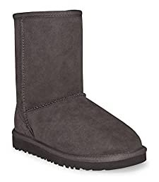 UGG Australia Kids Classic Boot Chocolate Toddler Size 6