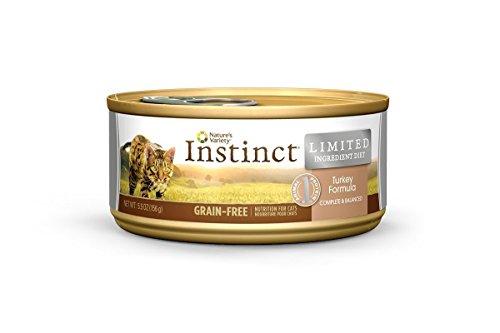 Nature's Variety Instinct Limited Ingredient Diet Grain-Free