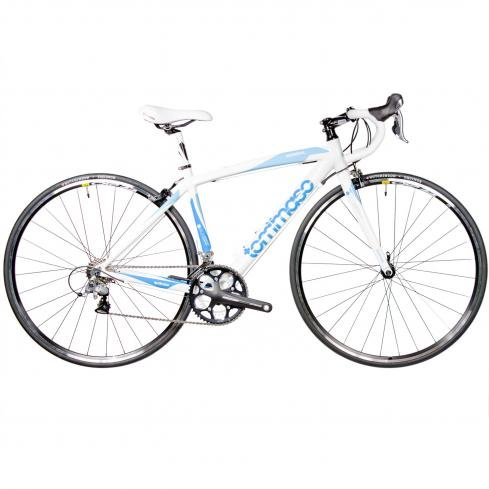 Tommaso Mondial Road Bike (Sport Alu) - Women's