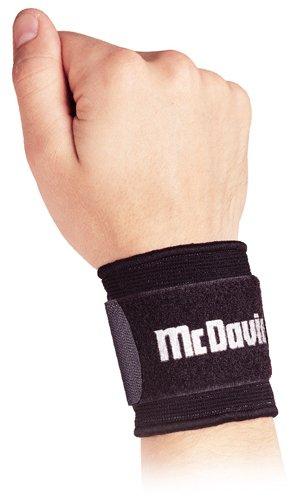 Mcdavid Elastic Wrist Support