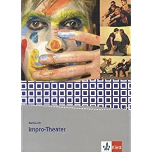 Kursbuch Impro-Theater