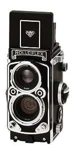 Rolleiflex 24611 Mini Digi AF 5.0 Camera (Black)