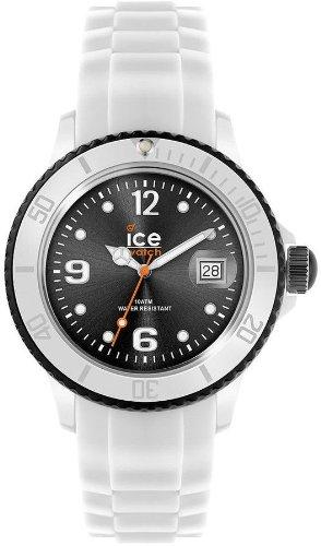 Ice-Watch 102072 White Silicone Women'S Watch