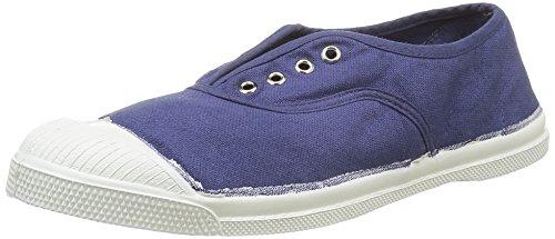 Bensimon Tennis Elly, Sneaker Donna , Blu (Bleu(514 Indigo)), 41