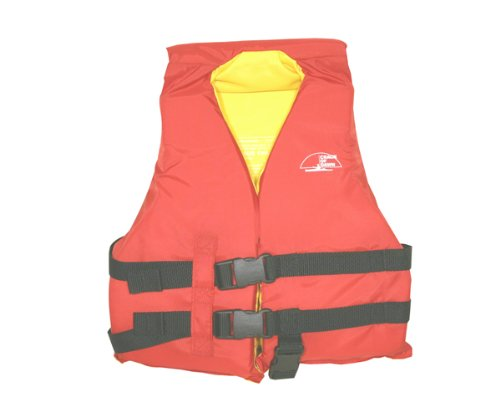 Crack of Dawn Child Floatation Life Vest
