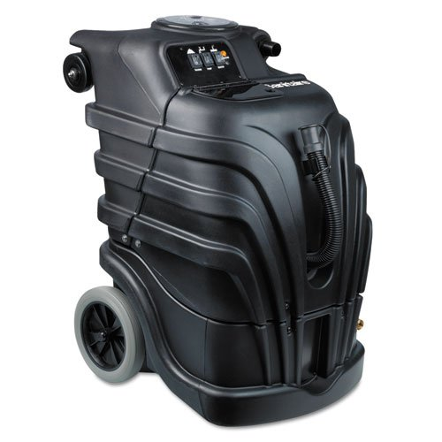 Electrolux Sanitaire - Commercial Carpet Extractor, 10Gal Tank Capacity, 50Ft Cord, Black Sc6085A (Dmi Ea back-58320