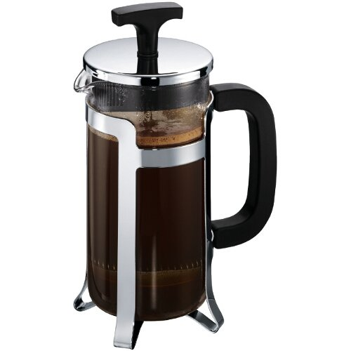 Bodum Jesper French Press Coffee Maker, 3 Cup www.cafibo.com