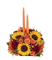 Immense Delight and Joy - Josephine - eshopclub Same Day Thanksgiving Flower Delivery - Online Thanksgiving Flower - Thanksgiving Flowers Bouquets - Send Thanksgiving Flowers