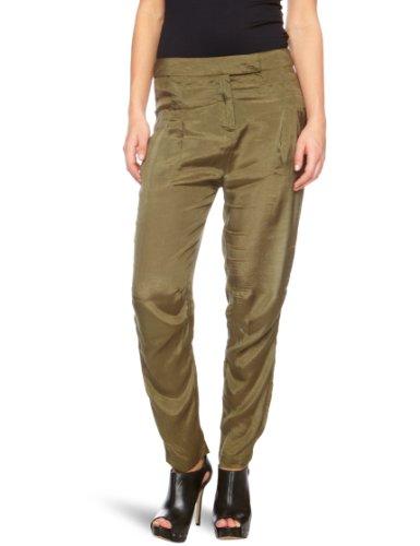 Full Circle Bernardino-M Tapered Women's Trousers