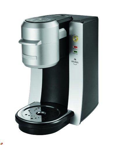 Mr. Coffee BVMC-KG2-001 Single Serve Coffee Maker,