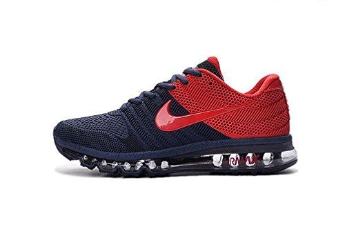Nike Air Max 2017 mens (USA 8) (UK 7) (EU 41) (Air Max Shoes 2013 compare prices)
