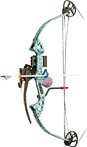 PSE Discovery Bowfishing Bow Package Reaper H2O XL Camo by PSE