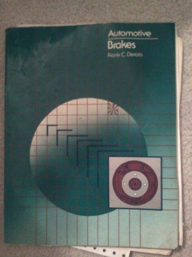 Automotive Brakes PDF